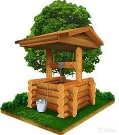 Garden Bridge, Wooden Toys, Outdoor Structures, Deco, Car, Wells, Exterior, Automobile, Wood Toys