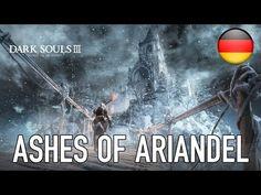 Dark Souls 3 - Ashes of Ariandel: PvP-Trailer zeigt Gameplay pur - NETZWELT