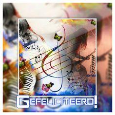 hartelijk gefeliciteerd muziek Pin by Ad Keepers on Gefeliciteerd (muziek) | Pinterest hartelijk gefeliciteerd muziek