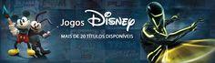 Disney Interactive chega ao Steam e adiciona mais de 20 games ao catálogo da loja - http://showmetech.band.uol.com.br/disney-interactive-chega-ao-steam-e-adiciona-mais-de-20-games-ao-catalogo-da-loja/