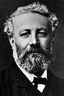 Jules Verne: Seven Novels (Barnes & Noble Collectible Editions) Jules Verne, I Love Books, Vintage Photos, Novels, Writers, Icons, Artists, Desks, 19th Century
