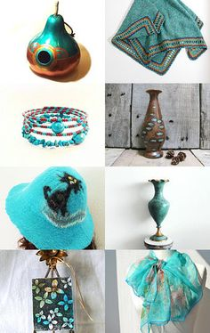 ~ HOW DEEP IS OUR OCEAN BLUE ~ by Cappriell McQuiston on Etsy--Pinned with TreasuryPin.com