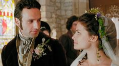 Wuthering Heights (2009)  Andrew Lincoln