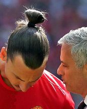 Stan Collymore: Jose Mourinho will say this to Zlatan Ibrahimovic before kick-off