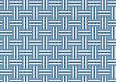 Mosaïque décor hisbalit sycamore 1 par 1 m²- Mosaïque sur mesure sol et mur Palm Springs, Made In Mosaic, Mosaic Floors, Decoration, Cannes, Company Logo, Prussian Blue, Decorating, Dekorasyon