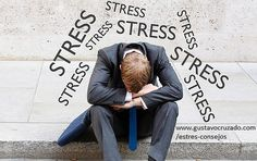 http://gustavocruzado.com/estres-consejos/ ¿Puede el estrés causar ataques cardíacos? Por supuesto que sí; el estrés puede causar hipertensión, y si le sumamos una dieta pobre en nutrientes y ...