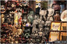 Cumbicão: Dicas da China (VIII) – Compras em Beijing