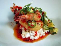 Spicy Shrimp Tempura Recipe : Food Network - FoodNetwork.com