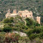 Monfort National Park and Nahal Kziv