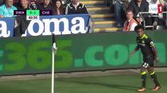 kết quả bóng đá Swansea City 2-2 Chelsea   (Ngoại hạng Anh)