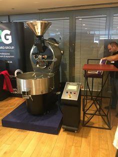 coffeeroastingequipment#Coffee#kahve#kahvekavurmamakinesi#coffeeshop#kahvedükkanı#espresso#testadoras#Turkkahvesi#Ibrik#coffeeroastingequipment#coffeeroastingmachine#hasgaranti#probat#giesen#sexy#Insustrielroaster#beansilo#coffeemill#coffeegrindermachine#commericalgrinder$retailshoproaster#sampleroaster#cafe