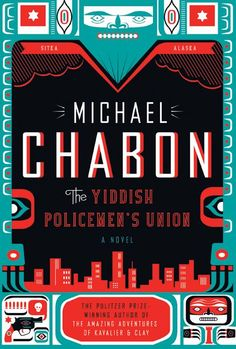 As someone who grew up in SE Alaska, Chabon captured many of the nuances that are unique to the place. And wove a fascinating story.