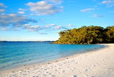 This is one of my ALL TIME FAVOURITE beaches!! Absolutely Stunning! Greenpatch Beach NSW - Australia
