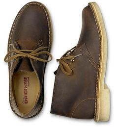Clarks® Desert Boots