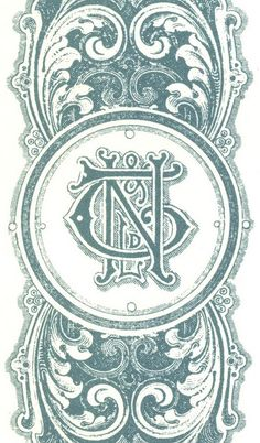 Great typography vintage stamp