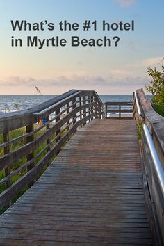 Don't just stay anywhere in Myrtle Beach. See what travelers say. TripAdvisor searches 200 sites to find you the best hotel prices. Vacation Destinations, Dream Vacations, Vacation Spots, Vacation Ideas, Places To Travel, Places To See, Myrtle Beach Hotels, Myrtle Beach South Carolina, Thailand Travel Tips