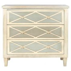 Everley Chest