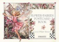 €5.70 Flower Fairies Postcard Book