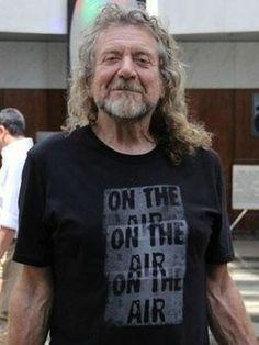 Robert Plant does Meditation - Brasilia,2012