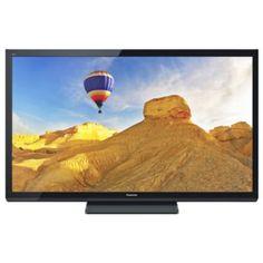 """Panasonic VIERA 50"""" 720p Plasma HDTV"""