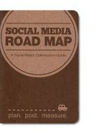 Social Media Road Map by SMO Books @Noland Hoshino