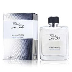 Innovation Eau De Cologne Spray - 100ml-3.4oz