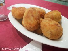 Coco, Tapas, Muffin, Potatoes, Vegetables, Breakfast, Appetizers, Favorite Recipes, Side Dishes
