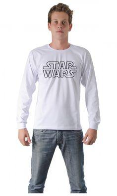 camiseta star wars - Camisetas Personalizadas,Engraçadas | Camisetas Era Digital