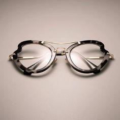 1e120f29453 CCSPACE Ladies Irregular Butterfly Glasses Frames For Women Cat Eye Brand  Designer Optical EyeGlasses Fashion Eyewear