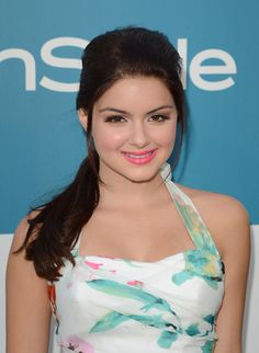 Ariel Winter Photos - Actress Ariel Winter  attends the 11th annual InStyle summer soiree held at The London Hotel on August 8, 2012 in West Hollywood, California. - 11th Annual InStyle Summer Soiree - Arrivals