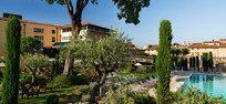 Location at Aquabella Hotel in Aix En Provence, France