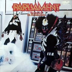 parliament funkadelic | parliament funkadelic, george clinton, the clones of dr. funkenstein ...