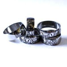 Belial Eye Demon Eye ring Lesser Key of Solomon  #bands #belial #demon #demoneye #eye #goetia #jewelry #kabbalah #magic #occult #ring #rings #rune #seal #solomon #timforshade #гоэтия  My site: http://www.timforshade.com/ My Etsy: https://www.etsy.com/shop/ElvenTechnology My store for game/movie items: https://www.zibbet.com/timforshade