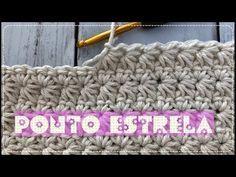 Passadeira de #Crochê - Artes da Desi - YouTube