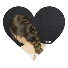 My new video is up! It's a French braid for people who can't French braid! https://youtu.be/BxrRK1iJqAc #hairbymel #hair #frenchbraid #braids #braider #instadaily #hairoftheday #brunette