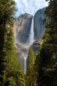#Yosemite