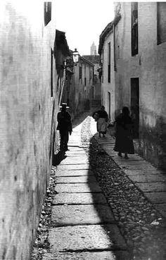 Córdoba calle cidros