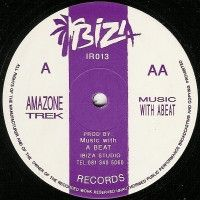 A BEAT - Amazone Trek / Music With A Beat