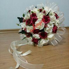 Gelin çiceği, wedding bouquet