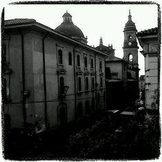 @SocialMediaWeek #InstagramYourCity Bogotá is the best!! @SMWBOG Catedral Primada de Bogotá pic.twitter.com/lgH4QVNM by @pedrolmunozc