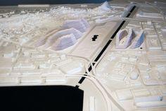Porto Olímpico - Jacobsen Arquitetura