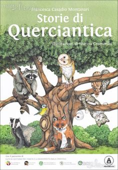 Storie di querciantica - Alkemia