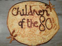Fiesta children of the 80