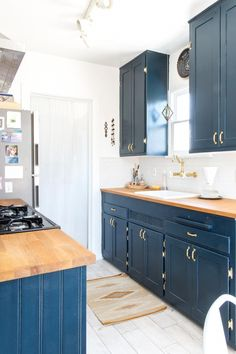 10 Kitchen Trends That Will Only Intensify in 2019 | Apartment Therapy #whitekitchen