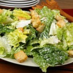 Outback Steakhouse Caesar Salad Dressing Recipe - ZipList