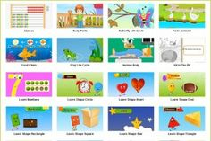 Educational Videos for K-2