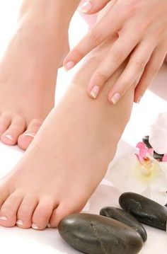 Monsoon Feet Care Tips!!!