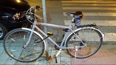 Bicicleta Albacete -Brooks-