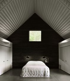 10 Attic Loft Bedrooms, Rustic Edition : Remodelista