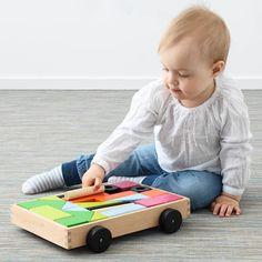 Baby - IKEA Baby Furniture Sets, Nursery Furniture, Cube Ikea, Cubes, Ikea Baby, Newborn Toys, Wooden Train, Smart Storage, Bath Toys
